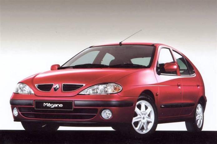 Renault Megane 1999 2002 Used Car Review Car Review Rac Drive