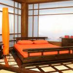 Kondo Platform Bed Tansu Net