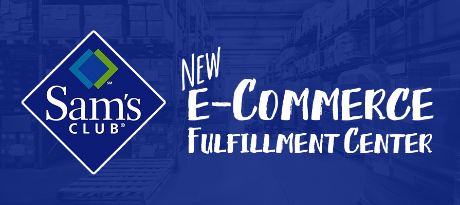 Walmart's Sam's Club Banner Opens New Facility in Memphis ...