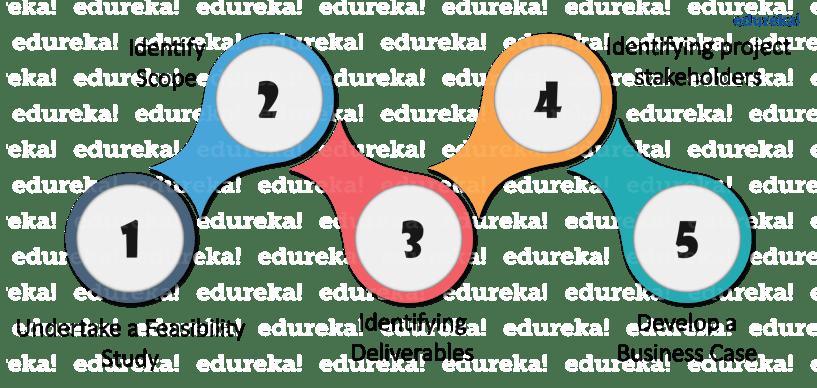 Edureka Project management certification courses - Business Case