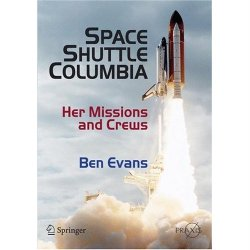 Book Review Space Shuttle Columbia