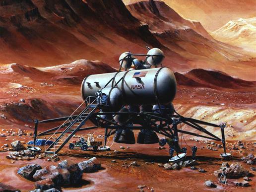 Building a Moon Base: Part 3 – Structural Design
