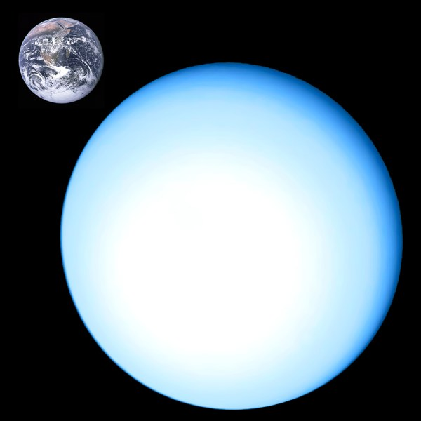Could There Be Life on Uranus