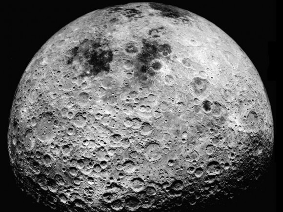 Has the Moon Changed Its Face?