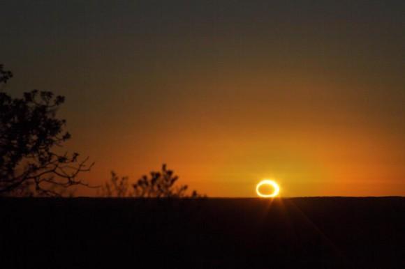 Eclipse ...