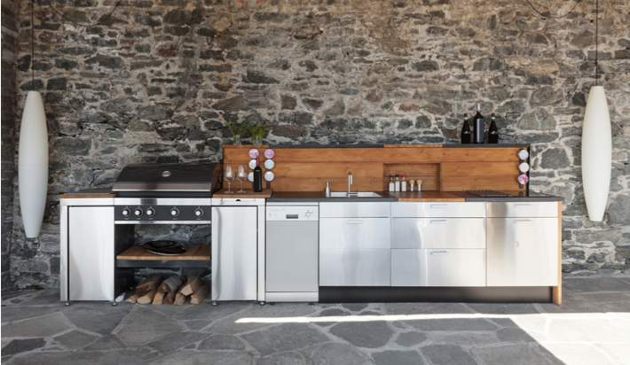 Tips for Creating the Ideal Kitchen Space