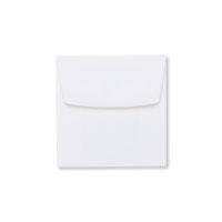 Whisper White Mini Square Envelopes