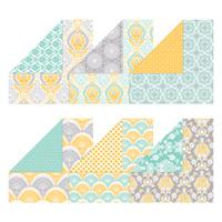 Eastern Elegance Designer Series Paper