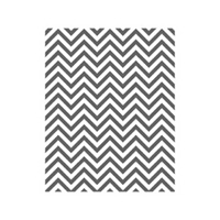 Positively Chevron Clear-Mount Stamp Set