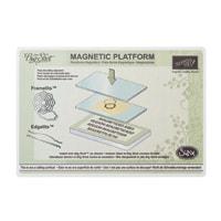 Big Shot Magnetic Platform