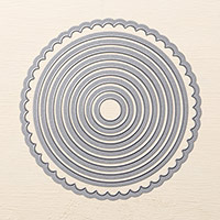 Circles Collection Framelits Die