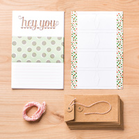 Greeting You Simply Created Card Kit