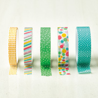 Cherry On Top Designer Washi Tape
