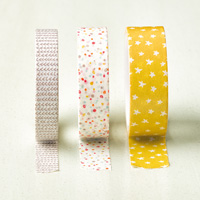 Sweet Li'l Things Designer Washi Tape