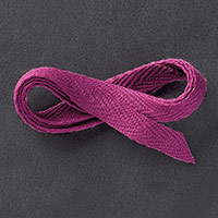 "Into The Woods 3/8"" (1 Cm) Cotton Ribbon"