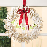 Season To Season Wreath Project Kit