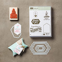 Happy Notes Wood-Mount Bundle