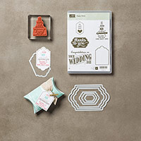 Happy Notes Clear-Mount Bundle