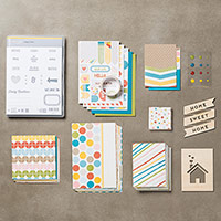 Happy Times Project Life Bundle