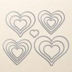 Sweet & Sassy Framelits Dies