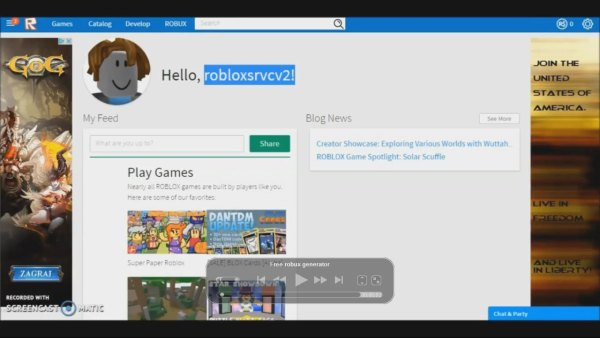 Roblox Promo Codes For Robux New August 2017
