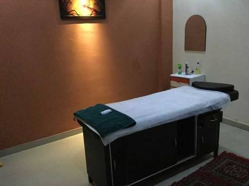 Image result for  massage parlour table