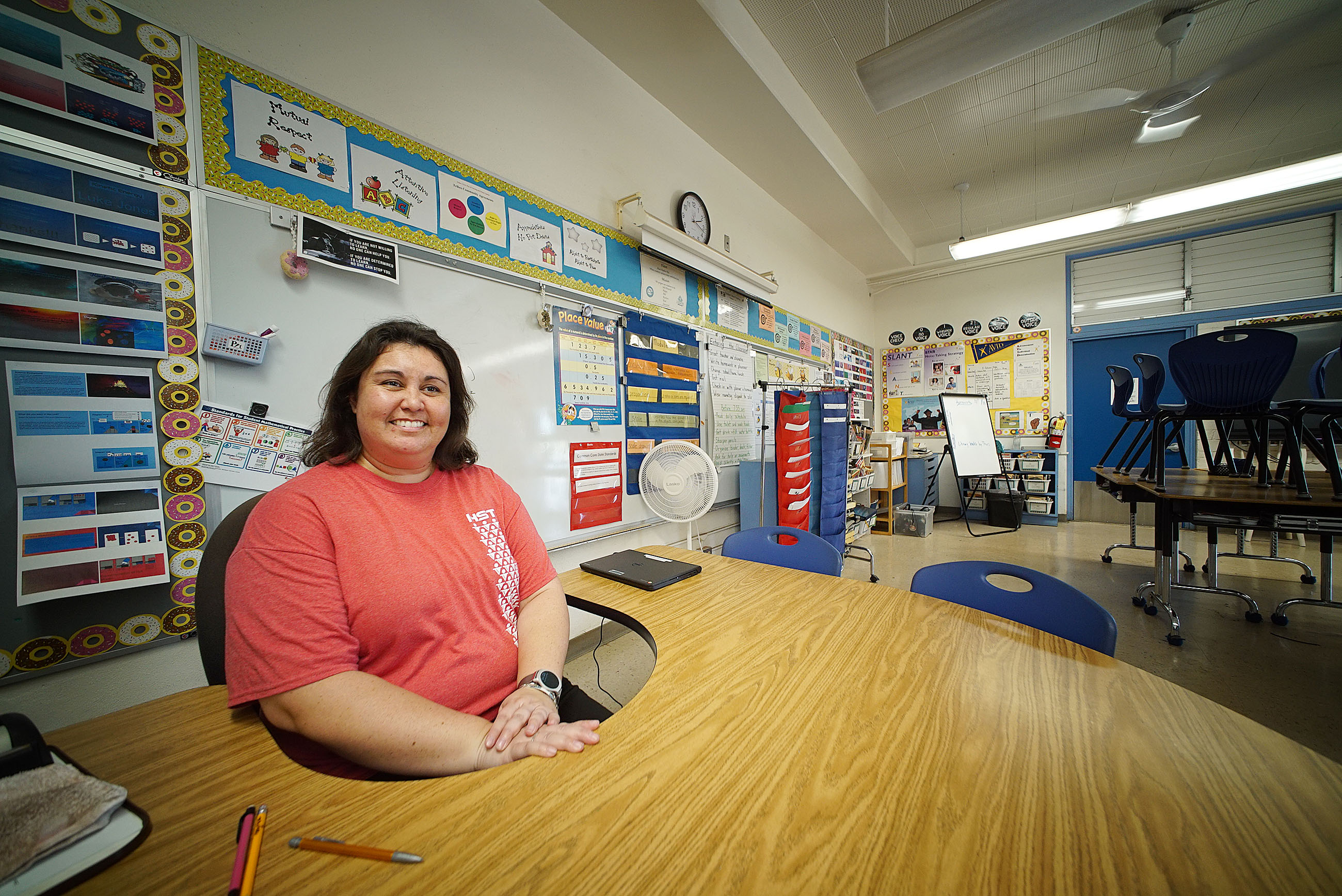 Want To Teach In Hawaii The Job Often Comes With A Big