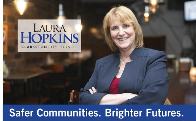 Laura Hopkins