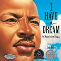 I HAVE A DREAM by Kadir Nelson