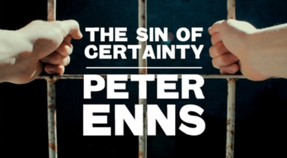 Image result for sin of certainty