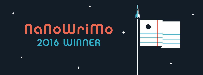 Winner 2016 - Web Banner