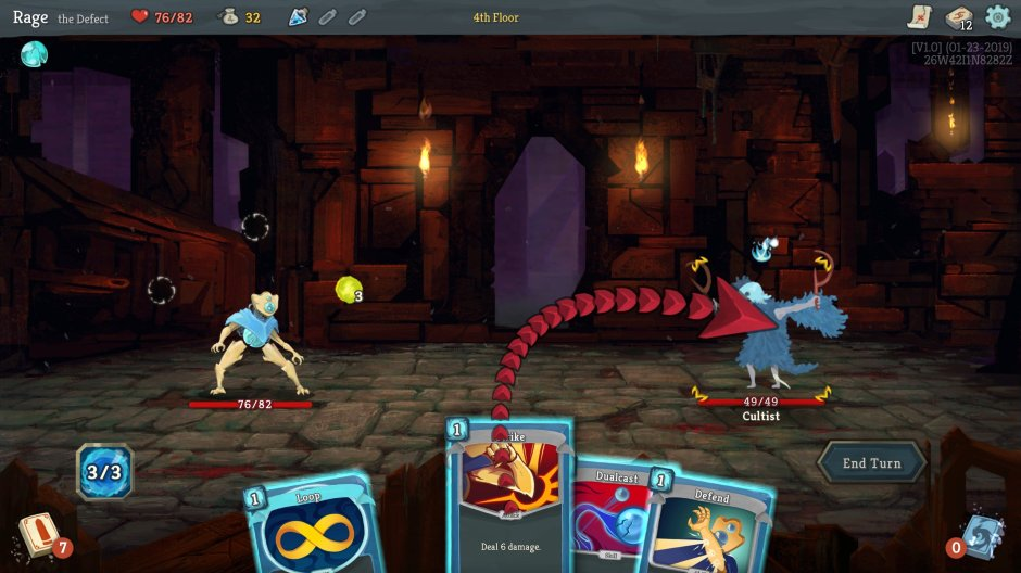 Slay the Spire review: A brilliant mash-up of genres | Shacknews