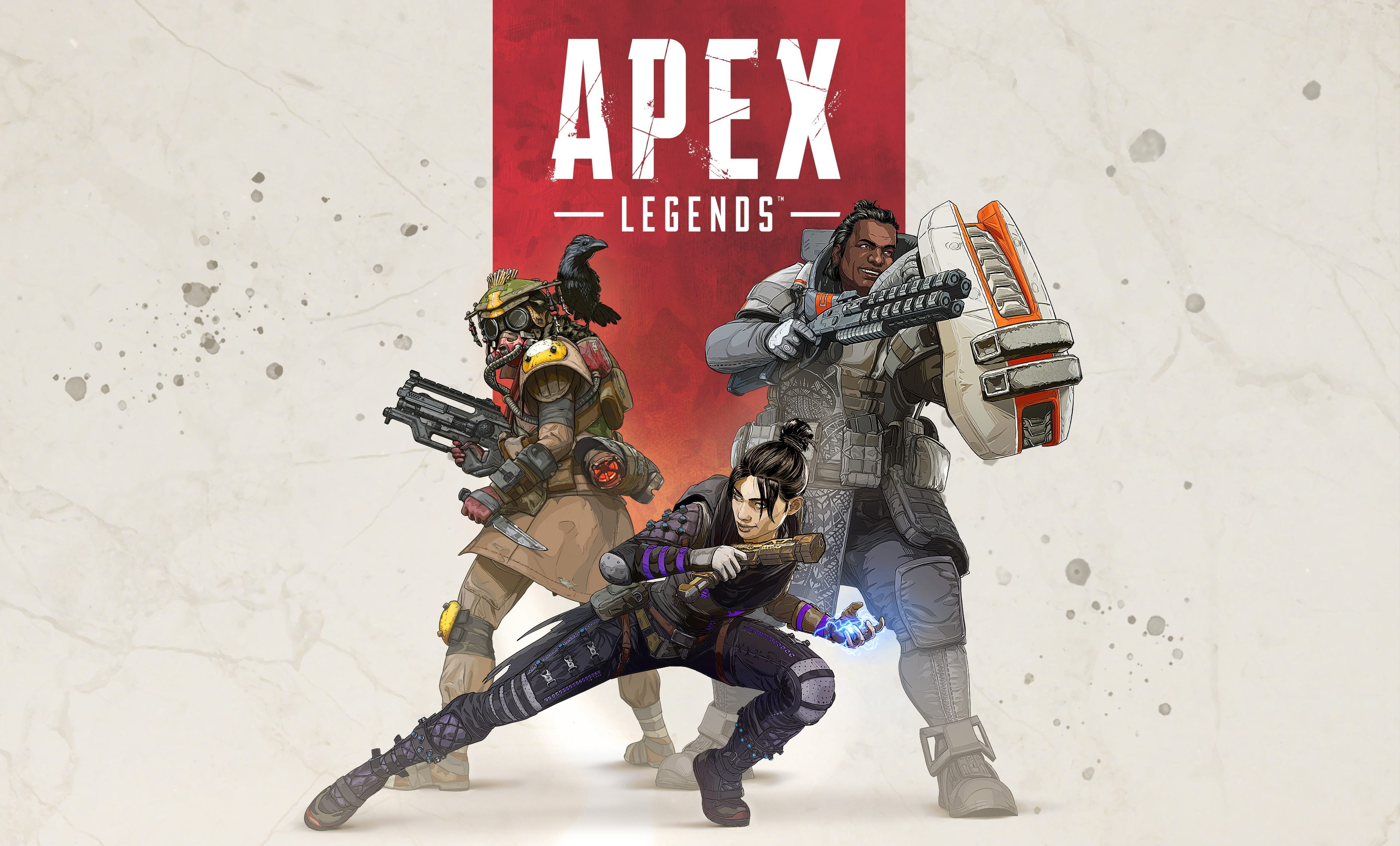 Respawns Apex Legends Battle Royale Available For Free Now Shacknews