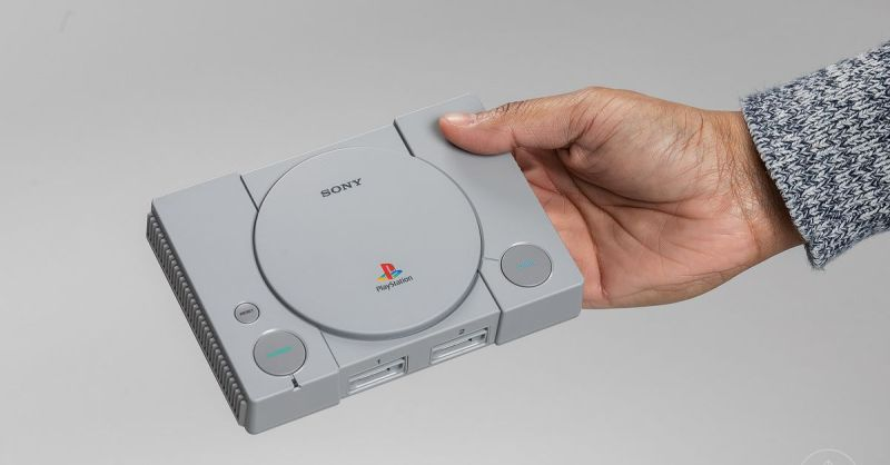 Best Buy giving free PlayStation Classics with PS4 Pro sales