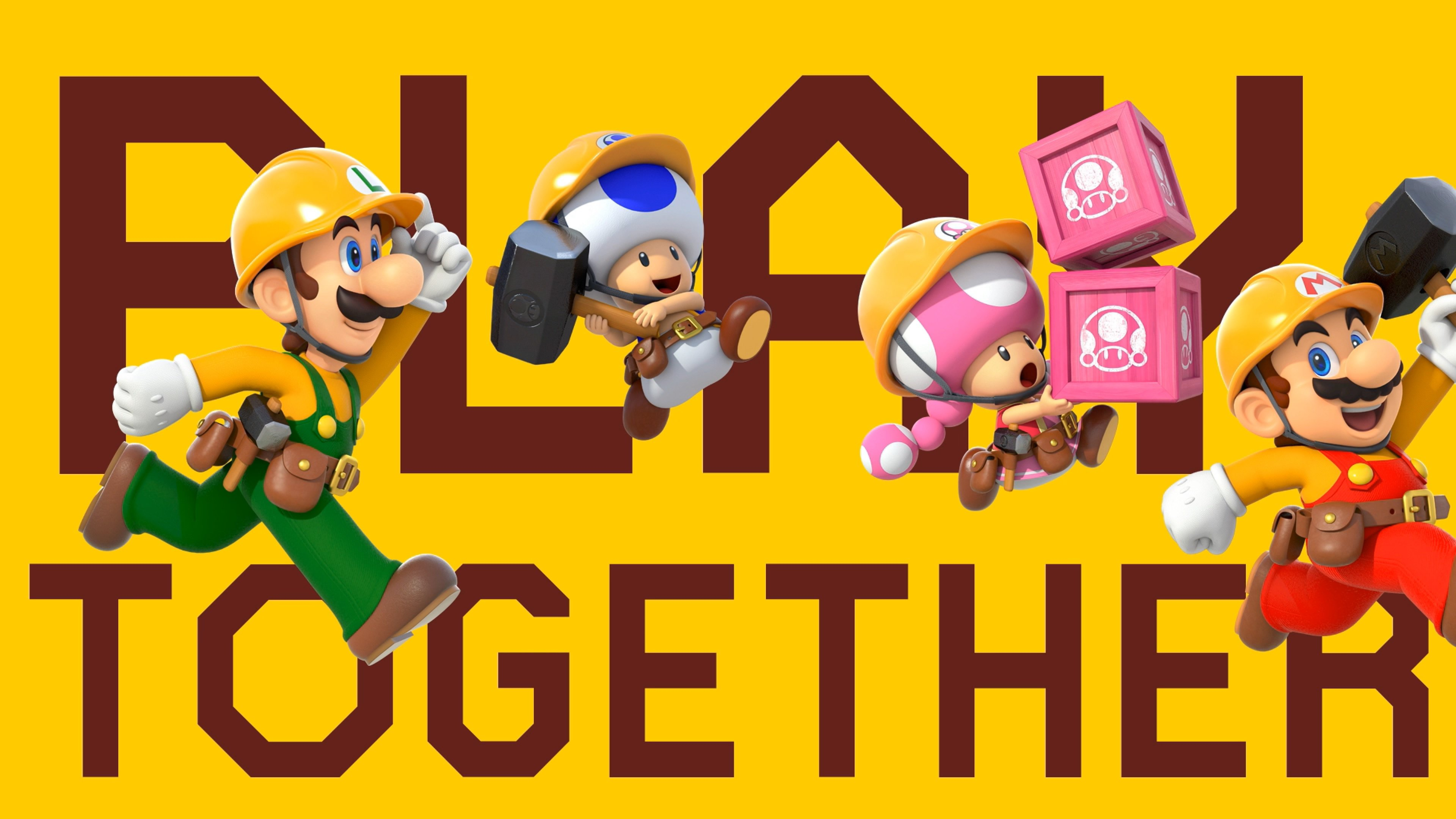 All Confirmed Game Styles In Super Mario Maker 2 Shacknews