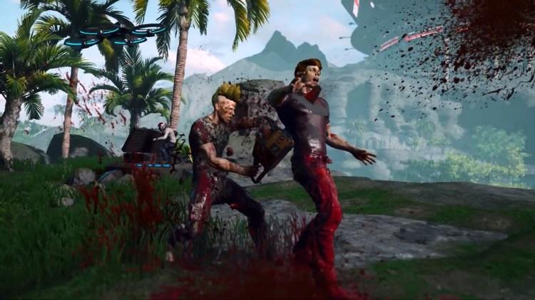 The Culling: Origins kehrt diesen Mai auf Xbox One zurück… mit einem Pay-to-Play-Modell