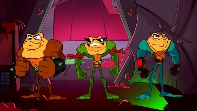 Battletoads (2020) review: Toad-al bummer | Shacknews