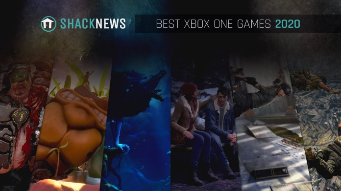 Best Xbox One Games Of 2020 Shacknews