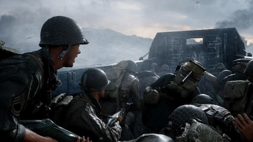 Call of Duty WW2: Vanguard may be the final name of the franchise's 2021  game   Shacknews