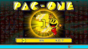 How to win in PAC-MAN 99