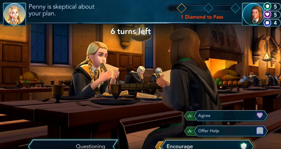 Create Your Own Story In Free Harry Potter  Hogwarts Mystery Mobile     Hogwarts Mystery isn t to be confused with Niantic s AR Harry Potter game  that we re also expected to release this year  but this game will likely  get a