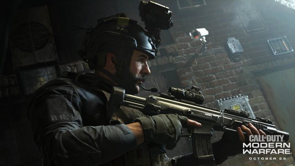 Image result for call of duty modern warfare 2019