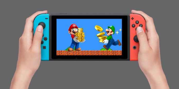 Nintendo Switch Game Sharing And Family Plan Wiki Faq Shacknews