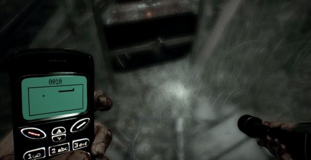 Resultado de imagen para blair witch game telefono mòvil snake