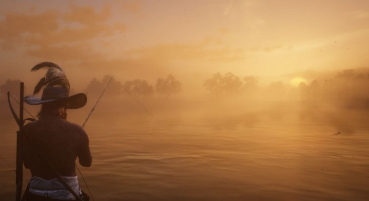 Red Dead Redemption 2 can be made to look great and perform smoothly with a few settings adjustments.