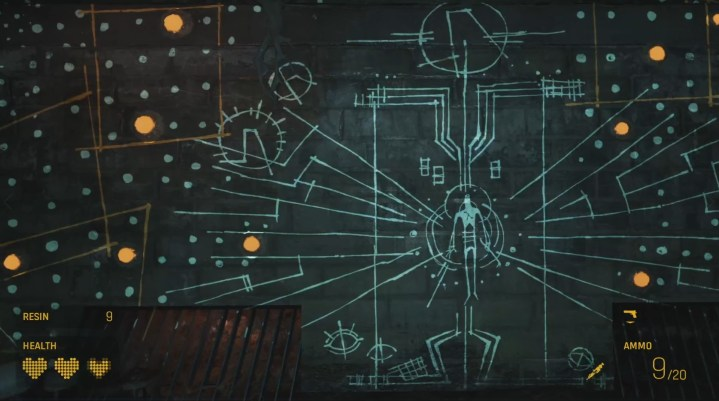 El diseño de nivel de Valve conduce a algunos entornos asombrosamente impresionantes en Half-Life: Alyx