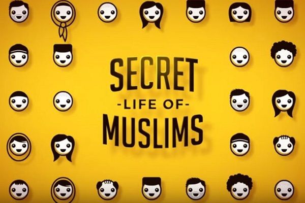 The Secret Politics of Muslims
