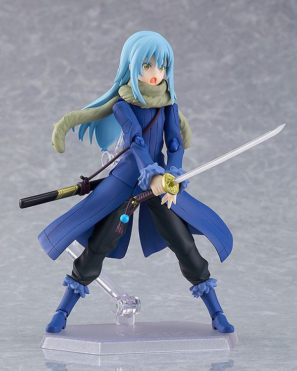 Cheap costume props, buy quality novelty & special use directly from china. That Time I Got Reincarnated As A Slime Figma Action Figure Rimuru 14 Cm Animegami Store