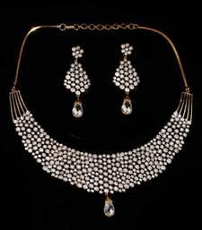 Buy Design no. 12.1196....Rs. 3600 necklace-set online