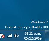 Cómo actualizar Windows 7 desde la RC hasta la RTM (2/2)